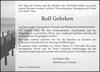 Rolf Gehrken