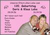 Doris und Klaus Loba