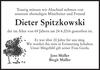 Dieter Spitzkowski