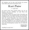 Kurt Patro