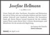 Josefine Hellmann