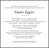 Günter Eggers