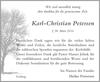 Karl-Christian Petersen