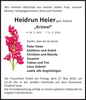 Heidrun Heier