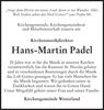 Hans-Martin Padel