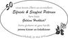 Elfriede und Siegfrid Petersen