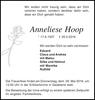 Anneliese Hoop