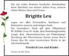 Brigitte Leu