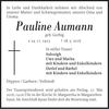 Pauline Aumann