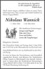 Nikolaus Wannick