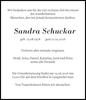 Sandra Schuckar