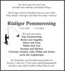 Rüdiger Pommerening