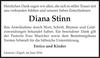 Diana Stinn