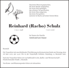 Reinhard Racho Schulz