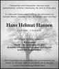 Hans Helmut Hansen