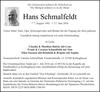 Hans Schmalfeldt