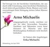 Arno Michaelis