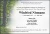 Winfried Niemann