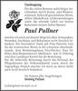 Paul Pullner
