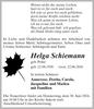 Helga Schiemann