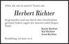 Herbert Richter