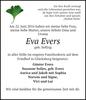 Eva Evers