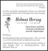 Helmut Herzog