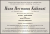 Hans Hermann Kühnast