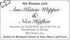 Ann-Katrin Wüpper Nico Häfker
