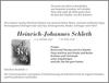 Heinrich-Johannes Schleth