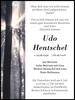 Udo Hentschel
