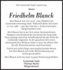 Friedhelm Blanck