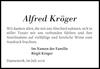 Alfred Kröger