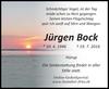 Jürgen Bock