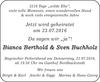 Bianca Berthold Sven Buchholz