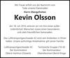 Kevin Olsson