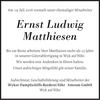Ernst Ludwig Matthiesen