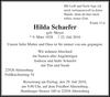 Hilda Schaefer