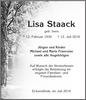 Lisa Staack