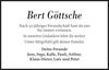 Bert Göttsche