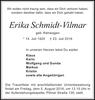 Erika Schmidt-Vilmar