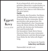Eggert Krey