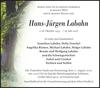 Hans-Jürgen Labahn