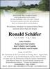 Ronald Schäfer