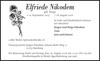 Elfriede Nikodem