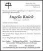 Angela Knick