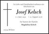 Josef Kelsch