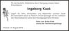 Ingeborg Kaak