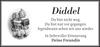 Diddel