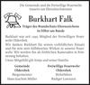 Burkhart Falk